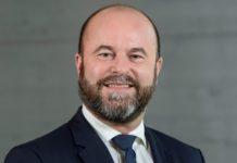 L'Ambassadeur Philippe Brandt